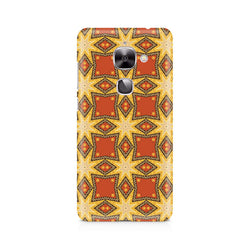 Ek Number Tribal Geometric Premium Printed Case For LeEco Le 2