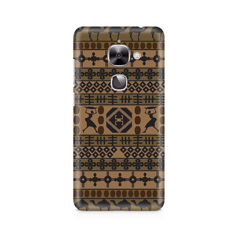 Ek Number African Impulse Premium Printed Case For LeEco Le 2