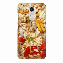 Indori Sev Parmal Namkeen Mobile Phone Cover