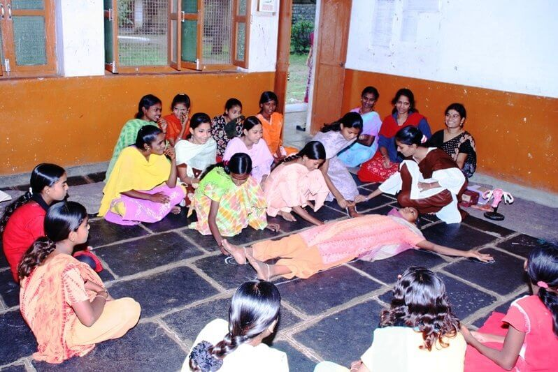 Women Empowerment Project in India