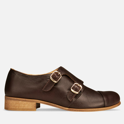 monk strap shoes for women