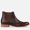chelsea boots women leather by Julia Bo