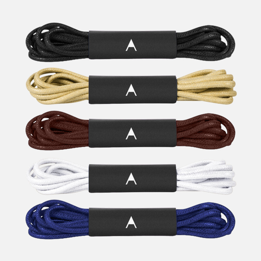 Essentials Shoelace Kit