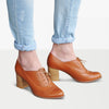 Kent - Oxford Heels