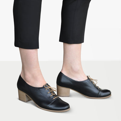 Vienna - Oxford Pumps