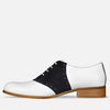 Stoker - Saddle Shoes