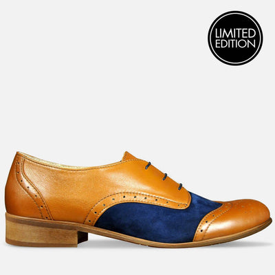 Derby Shoes for women