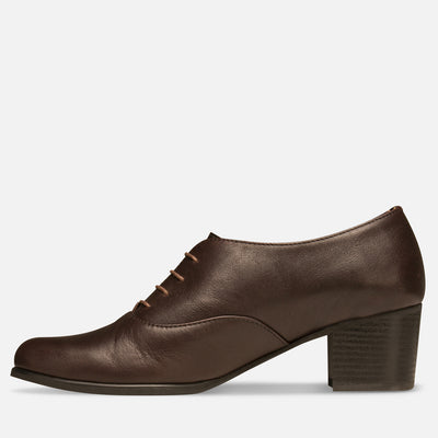 Lancaster - Oxford Pumps
