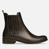 black chelsea boots women | Handmade by Women Artisans | Julia Bo