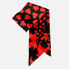 Hearts & Clubs - Silk Neckerchief