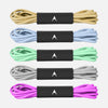 Pastel Shoelace Set