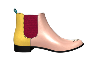 Chelsea - Ankle Boots