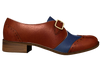 Duke - Monk Shoes