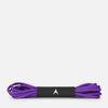 Purple Shoelaces