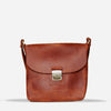 Vintage Shoulder Bag Leather by Julia Bo
