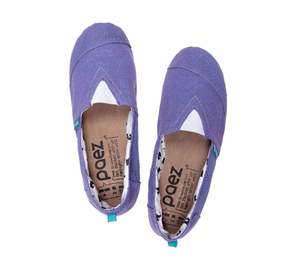 Mini Kids Combi Purpura