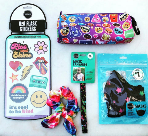 School Days Gift Package