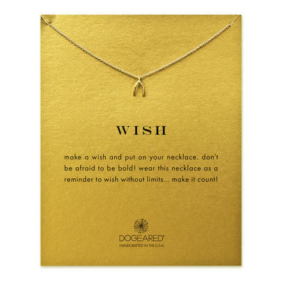 Wish - Onyx and Blush