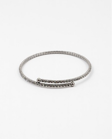 Single Pave Wrap