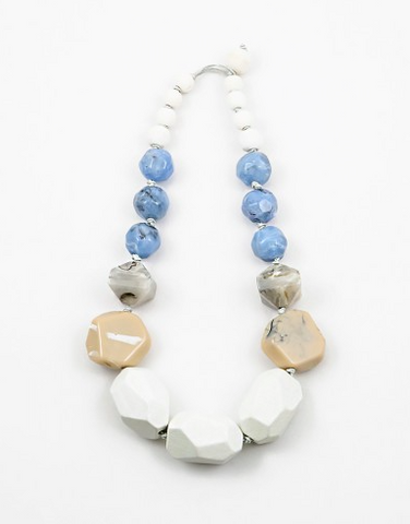 Chunky Stone Necklace