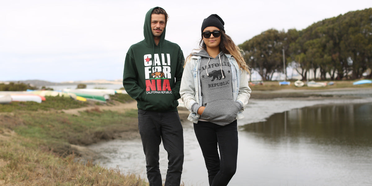 About Us - California Republic Clothes