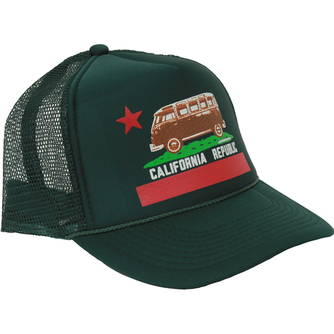 9f31e002fc5 California Republic Hats   Snapbacks - Get 15% Off - California ...