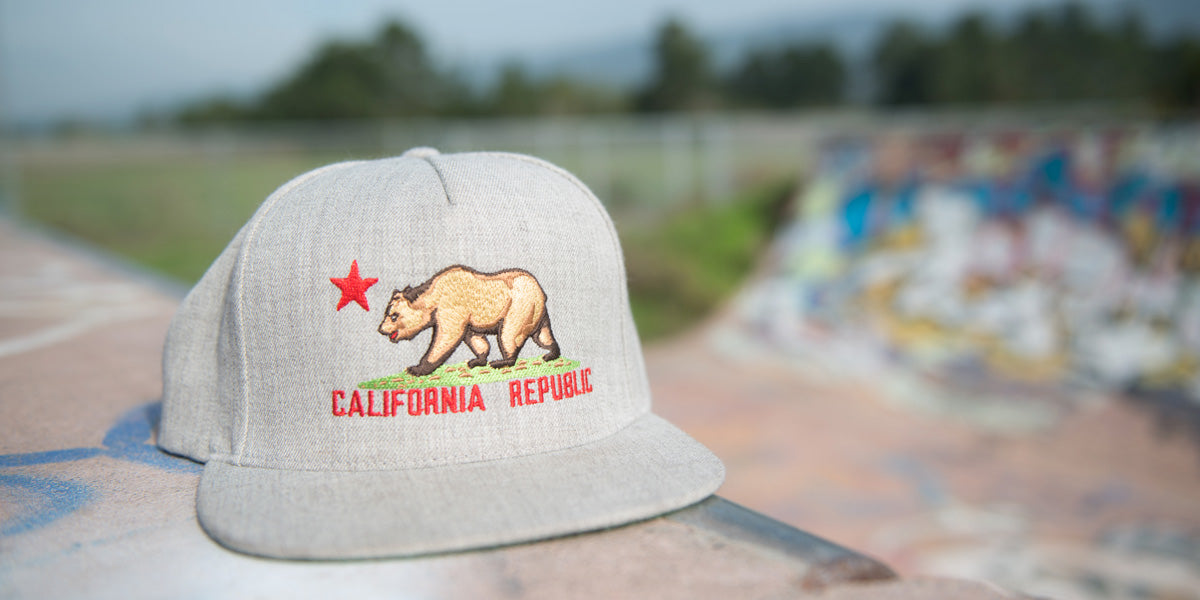 9ccb7c59e45 Hats   Snapbacks Page 3 - California Republic Clothes