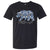 Blue California Republic Bear Asst Colors Mens Fitted Tee