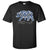 Blue California Republic Bear Asst Colors T-shirt/tee