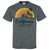 California Classic Sunrise Surfing Asst Colors T-shirt/tee