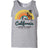 California Classic Sunrise Surfing Asst Colors Tank Top