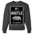 California Republic No. 1 Diamond Hustle Crewneck Sweatshirt