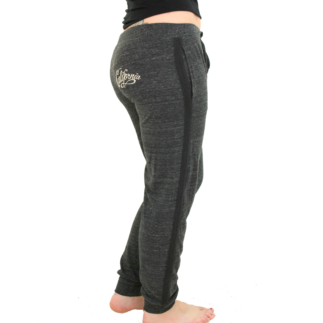 California Republic Back Pocket Jogger Sweatpants
