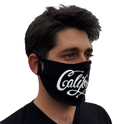 California Republic Face Mask