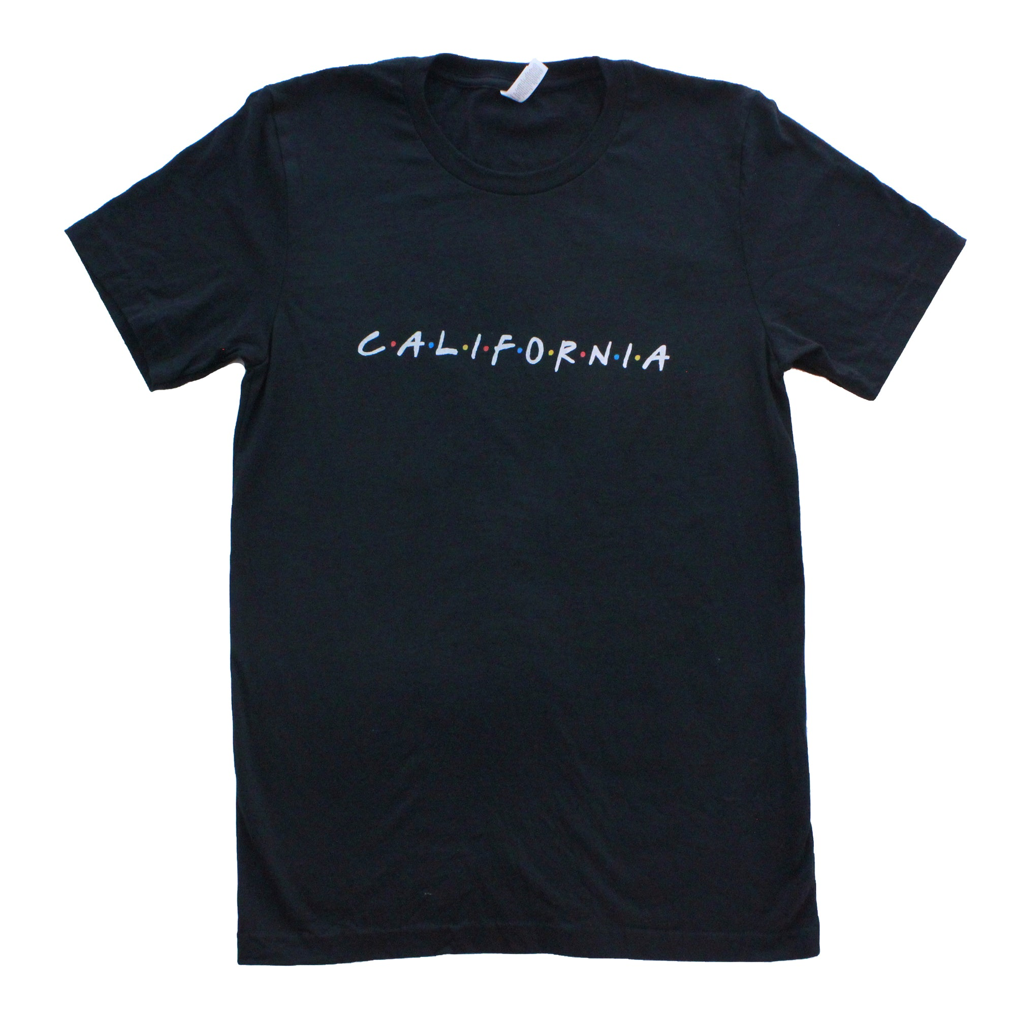 California Sitcom Parody T-Shirt