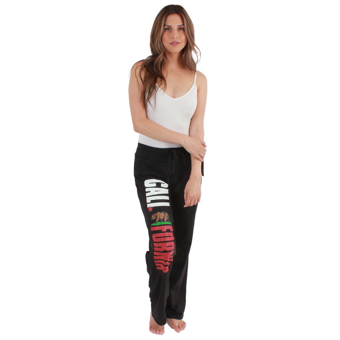 California Republic Women's Sweatpants