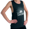California Republic Golden State Women's Muscle Tank