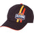 California USA Racing Stripe Baseball Cap - Navy