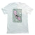 California Pink Poppies Graphic T-Shirt