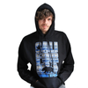 California Republic Tribal Aztec Sweatshirt Hoodie
