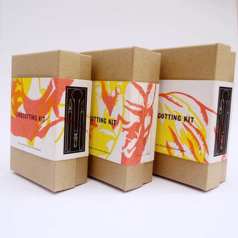 Lino Cutting Kits