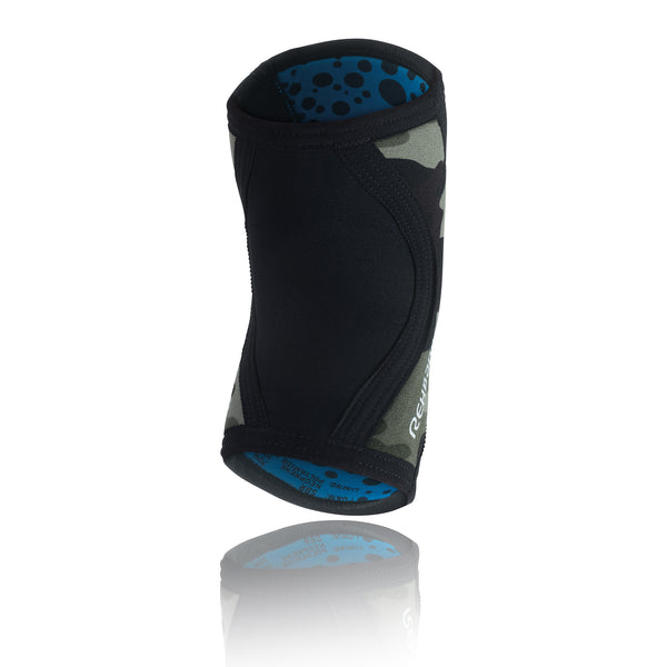 REHBAND RX ELBOW SUPPORT BLACK/CAMO