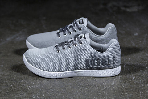 Arctic Grey Trainer (Womens)