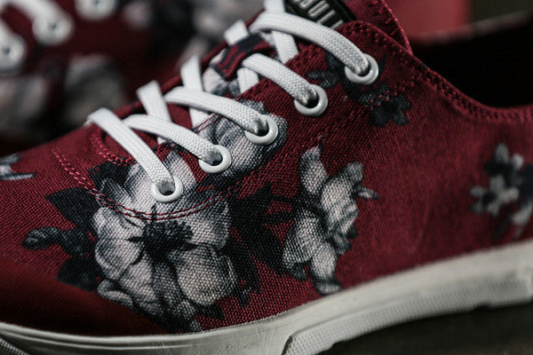 Floral Basic Trainer (Women's)