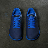 Blue Trainer (Mens)