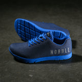 Blue Trainer (Womens)