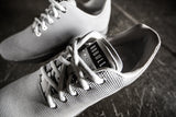 Cool Grey Trainer (Womens)