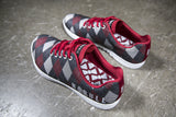 Argyle Trainer (Womens)