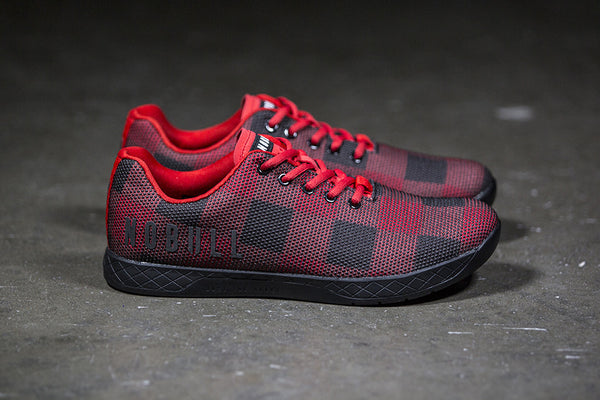 LumberJack Trainer (Mens)