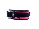 Brute Force Weight Belts (Pink)
